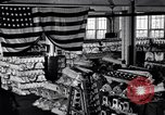 Image of Ford Liberty aircraft engine Highland Park Michigan USA, 1918, second 5 stock footage video 65675030972