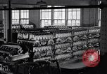 Image of Ford Liberty aircraft engine Highland Park Michigan USA, 1918, second 11 stock footage video 65675030972