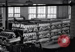 Image of Ford Liberty aircraft engine Highland Park Michigan USA, 1918, second 13 stock footage video 65675030972