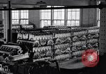 Image of Ford Liberty aircraft engine Highland Park Michigan USA, 1918, second 14 stock footage video 65675030972