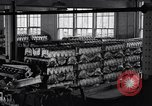 Image of Ford Liberty aircraft engine Highland Park Michigan USA, 1918, second 15 stock footage video 65675030972