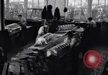 Image of Ford Liberty aircraft engine Highland Park Michigan USA, 1918, second 22 stock footage video 65675030972