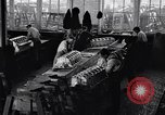 Image of Ford Liberty aircraft engine Highland Park Michigan USA, 1918, second 24 stock footage video 65675030972