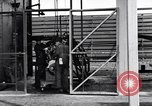 Image of Ford Liberty aircraft engine Highland Park Michigan USA, 1918, second 31 stock footage video 65675030972