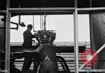 Image of Ford Liberty aircraft engine Highland Park Michigan USA, 1918, second 43 stock footage video 65675030972