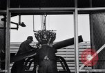 Image of Ford Liberty aircraft engine Highland Park Michigan USA, 1918, second 47 stock footage video 65675030972