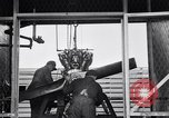 Image of Ford Liberty aircraft engine Highland Park Michigan USA, 1918, second 49 stock footage video 65675030972