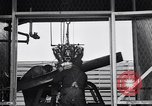 Image of Ford Liberty aircraft engine Highland Park Michigan USA, 1918, second 50 stock footage video 65675030972