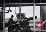 Image of Ford Liberty aircraft engine Highland Park Michigan USA, 1918, second 51 stock footage video 65675030972