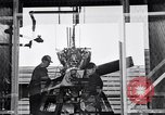 Image of Ford Liberty aircraft engine Highland Park Michigan USA, 1918, second 52 stock footage video 65675030972