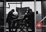 Image of Ford Liberty aircraft engine Highland Park Michigan USA, 1918, second 55 stock footage video 65675030972