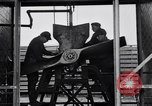 Image of Ford Liberty aircraft engine Highland Park Michigan USA, 1918, second 56 stock footage video 65675030972