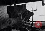 Image of Ford Liberty aircraft engine Highland Park Michigan USA, 1918, second 60 stock footage video 65675030972