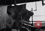Image of Ford Liberty aircraft engine Highland Park Michigan USA, 1918, second 62 stock footage video 65675030972