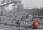 Image of coke transportation Michigan United States USA, 1928, second 26 stock footage video 65675030982