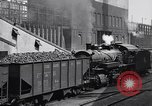 Image of coke transportation Michigan United States USA, 1928, second 37 stock footage video 65675030982