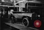 Image of 15 millionth Ford Model T Highland Park Michigan USA, 1927, second 1 stock footage video 65675030986