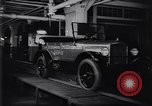 Image of 15 millionth Ford Model T Highland Park Michigan USA, 1927, second 4 stock footage video 65675030986