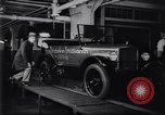 Image of 15 millionth Ford Model T Highland Park Michigan USA, 1927, second 5 stock footage video 65675030986