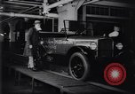 Image of 15 millionth Ford Model T Highland Park Michigan USA, 1927, second 6 stock footage video 65675030986