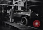 Image of 15 millionth Ford Model T Highland Park Michigan USA, 1927, second 7 stock footage video 65675030986