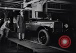 Image of 15 millionth Ford Model T Highland Park Michigan USA, 1927, second 8 stock footage video 65675030986