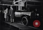 Image of 15 millionth Ford Model T Highland Park Michigan USA, 1927, second 9 stock footage video 65675030986
