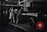 Image of 15 millionth Ford Model T Highland Park Michigan USA, 1927, second 11 stock footage video 65675030986