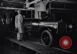 Image of 15 millionth Ford Model T Highland Park Michigan USA, 1927, second 13 stock footage video 65675030986