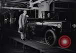 Image of 15 millionth Ford Model T Highland Park Michigan USA, 1927, second 16 stock footage video 65675030986