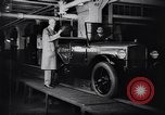 Image of 15 millionth Ford Model T Highland Park Michigan USA, 1927, second 18 stock footage video 65675030986