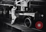 Image of 15 millionth Ford Model T Highland Park Michigan USA, 1927, second 19 stock footage video 65675030986
