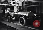 Image of 15 millionth Ford Model T Highland Park Michigan USA, 1927, second 21 stock footage video 65675030986