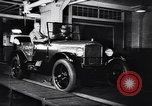 Image of 15 millionth Ford Model T Highland Park Michigan USA, 1927, second 23 stock footage video 65675030986