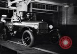 Image of 15 millionth Ford Model T Highland Park Michigan USA, 1927, second 24 stock footage video 65675030986