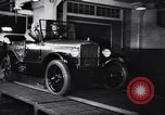 Image of 15 millionth Ford Model T Highland Park Michigan USA, 1927, second 27 stock footage video 65675030986