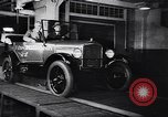 Image of 15 millionth Ford Model T Highland Park Michigan USA, 1927, second 28 stock footage video 65675030986