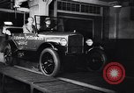 Image of 15 millionth Ford Model T Highland Park Michigan USA, 1927, second 32 stock footage video 65675030986