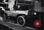 Image of 15 millionth Ford Model T Highland Park Michigan USA, 1927, second 33 stock footage video 65675030986