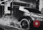 Image of 15 millionth Ford Model T Highland Park Michigan USA, 1927, second 37 stock footage video 65675030986