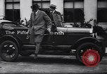 Image of 15 millionth Ford Model T Highland Park Michigan USA, 1927, second 49 stock footage video 65675030986
