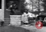 Image of Family in Ford Model-T United States USA, 1919, second 9 stock footage video 65675030987
