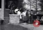 Image of Family in Ford Model-T United States USA, 1919, second 13 stock footage video 65675030987