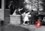 Image of Family in Ford Model-T United States USA, 1919, second 14 stock footage video 65675030987