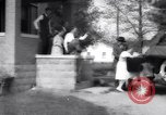 Image of Family in Ford Model-T United States USA, 1919, second 15 stock footage video 65675030987