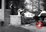 Image of Family in Ford Model-T United States USA, 1919, second 17 stock footage video 65675030987