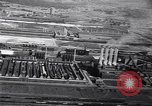 Image of Ford River Rouge plant Dearborn Michigan USA, 1929, second 5 stock footage video 65675030992