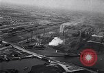 Image of Ford River Rouge plant Dearborn Michigan USA, 1929, second 24 stock footage video 65675030992