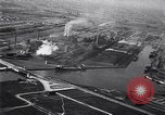 Image of Ford River Rouge plant Dearborn Michigan USA, 1929, second 28 stock footage video 65675030992