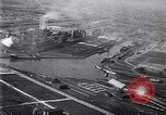 Image of Ford River Rouge plant Dearborn Michigan USA, 1929, second 34 stock footage video 65675030992